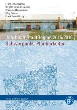 Jahrbuch StadtRegion 2009/10 Stadtkultur und Kreativität